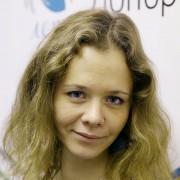 Александра Барковец аватар abarkovets