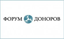 Форум Доноров старый логотип fd-oldlogo