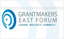 Grantamkers East Forum grantmakers-forum