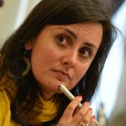 Саша Болдырева
