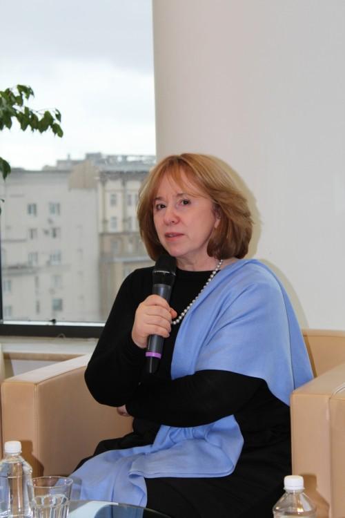 Наталья Поппель