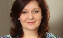 Елена Чернышкова, президент БФ «Система»