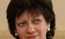 Елена Феоктистова, управляющий Директор по корпоративной ответственности, устойчивому развитию и социальному предпринимательству РСПП