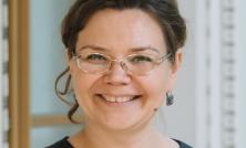 Ирина Ефремова-Гарт, руководитель направления КСО и благотворительность ИБМ Восточная Европа/Азия/Россия
