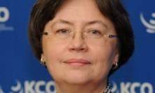 Наталья Хонякова руководитель проекта «Индексы корпоративной ответственности и отчетности», РСПП