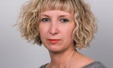Анна Казарина, начальник Управления региональной политики ПАО «Газпром нефть»