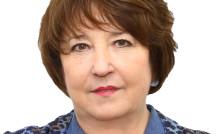 Галина Копылова, советник Управления по корпоративной ответственности, устойчивому развитию и социальному предпринимательству РСПП