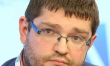 Владимир Шутилин, руководитель направления социальных и благотворительных проектов ПАО «Газпром нефть»