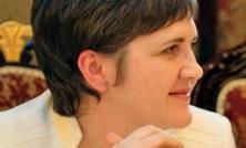 Татьяна Сейфи, начальник отдела по взаимодействию с СОНКО управления общественных связей главного управления внутренней политики Губернатора и Правительства края