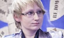 Елена Темичева, главный редактор Агентства социальной информации