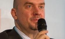 Борис Ткаченко, руководитель Международного форума лидеров бизнеса (IBLF)