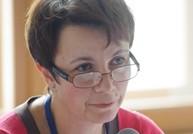 Елена Трахтенберг, директор программ Центра «Благосфера»