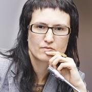 Эльвира Алейниченко