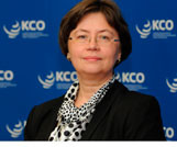 Наталья Хонякова, руководитель проекта «Индексы РСПП в сфере устойчивого развития корпоративной ответственности и отчетности», основательи управляющийинформационно-аналитического ресурса ratevalue.net