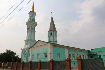 сафмар мечеть