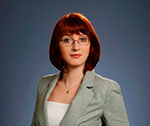 Ирина Кедровская, заместитель директора Дирекции государственных интернет-проектов МИА «Россия сегодня», куратор социальных проектов «Социальный навигатор», «Найди меня, мама»