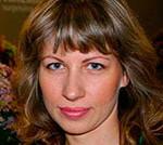 Марина Лепина, журналист, колумнист