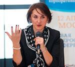 Татьяна Бачинская, главный редактор сайта и журнала «Бизнес и общество», исполнительный директор Центра развития филантропии «Сопричастность»
