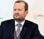 Игорь Соболев, заместитель Председателя Комитета общественных связей города Москвы, председатель Комитета по корпоративной социальной ответственности Ассоциации менеджеров России