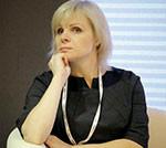 Татьяна Акимова, исполнительный директор ФМС «Самарская губерния», член Партнерства фондов местных сообществ