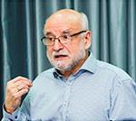 Вячеслав Бахмин, эксперт в сфере благотворительности и развития гражданского общества