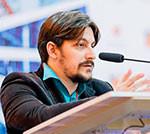 Иван Бегтин, директор, учредитель АНО «Информационная культура»