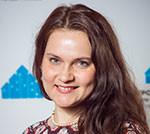Чулкова Елена, ведущий аналитик Ресурсного центра НКО Комитета общественных связей г. Москвы