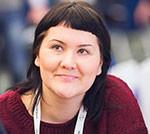 Татьяна Евлампиева, заместитель начальника отдела проектов межсекторного взаимодействия Департамента стратегического развития и инноваций Минэкономразвития России