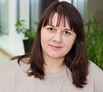 Антонина Фролова, руководитель Ресурсного центра НКО Комитета общественных связей г. Москвы в ЮВАО