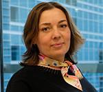 Галина Григорьева, менеджер по устойчивому развитию, координатор программ Фонда Арконик, Арконик Россия