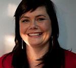 Мария Гришина, руководитель Ресурсного центра НКО Зеленограда