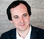 Илья Чукалин, генеральный директор Фонда президентских грантов