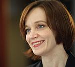 Светлана Ивченко, директор департамента социальной политики ПАО «ГМК «Норильский никель»