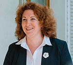 Наталья Каминарская, директор центра «Благосфера»