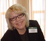 Елена Малицкая, президент межрегионального общественного фонда «Сибирский центр поддержки общественных инициатив»