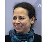 Мария Черток, директор филиала Чаритиз Эйд Фаундейшн в России (CAF Россия)