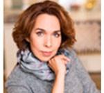 Мария Морозова, генеральный директор Благотворительного фонда Елены и Геннадия Тимченко