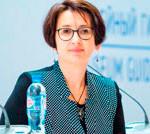 Оксана Орачева, генеральный директор Благотворительного фонда В.Потанина