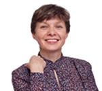 Анна Орлова, председатель правления МБОО «Центр развития некоммерческих организаций»