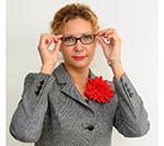 Людмила Пантелеева, эксперт в области создания и управления эндаумент-фондами, член Попечительского совета фонда целевого капитала ГМЗ «Петергоф»
