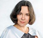 Татьяна Тульчинская, председатель Совета Благотворительного собрания «Все вместе»