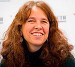 Елена Тополева-Солдунова, директор Агентства социальной информации