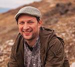 Владимир Вайнер, директор Фонда развития медиапроектов и социальных программ Глэдвэй