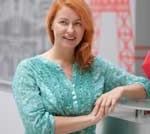 Екатерина Плужник, начальник отдела корпоративной социальной ответственности Росбанка