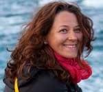 Ольга Павлова — главный редактор журнала о благотворительности «Филантроп» .