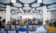 фото открытие конференции