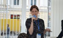 Мерсиянова Ирина фото