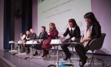 Дискуссия «Цели устойчивого развития и стратегия компании
