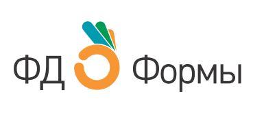 Лого ФД.Формы