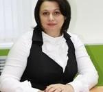 Жанна Котова, программный директор АНО «Центр обеспечения качества деятельности НКО «ОКНО»